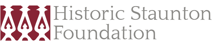 Historic Staunton Foundation